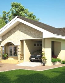 pinoy house design-2015017-View2
